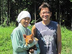 養豚4森農場