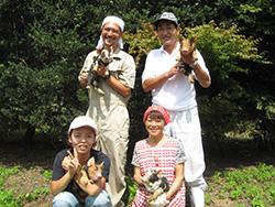 養豚6長谷川農場