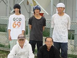 養豚7喜連川ファーム-高原本場
